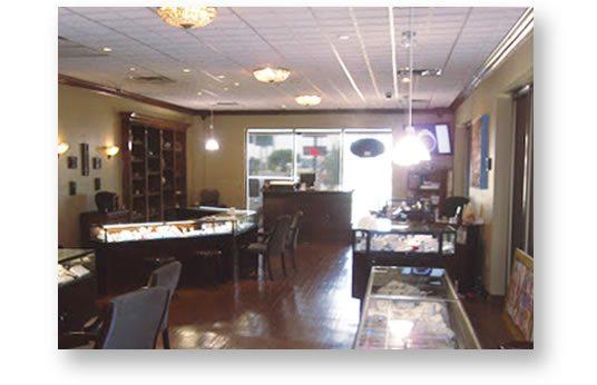 Shipping Information - J  Thomson Custom Jewelers
