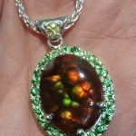custom-tsavorite-fire-agate-sterling-silver-vintage-necklace-with-yellow-sapphire-10carats