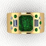2538-4-cohn-emerald-top-yellow-gold